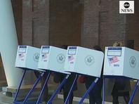 Женщины, латиноамериканцы и молодежь обеспечили демократам успех на промежуточных выборах в США
