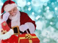 Баварских детей лишили писем к немецкому Деду Морозу из-за защиты персональных данных