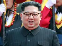 Лидер КНДР Ким Чен Ын лично проинспектировал испытания нового передового тактического вооружения, которые были успешно проведены на полигоне в Академии оборонных наук