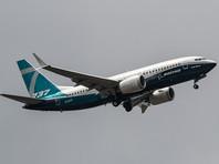 Bloomberg: авиакомпаниям разошлют предупреждения о срыве новых моделей Boeing в пике после катастрофы у берегов Явы