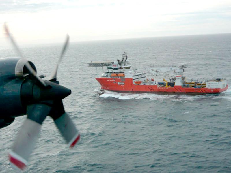 """Пропавшую аргентинскую подлодку """"Сан-Хуан"""", на борту которой было 44 человека, обнаружили спустя год"""" />"""