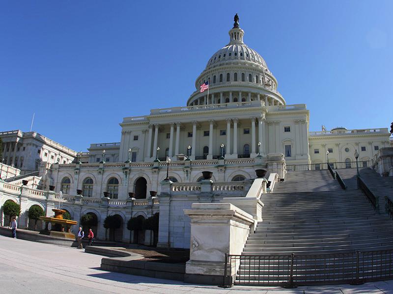 Разведслужбы США обвинили Россию в попытках повлиять на выборы в конгресс