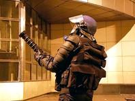 В Париже полиция применила слезоточивый газ и водометы для разгона протестующих против роста цен на топливо (ВИДЕО)