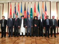 Талибы* на встрече в Москве изъявили желание вести переговоры не с Кабулом, а с США