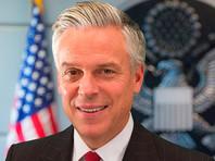 Посол США в РФ пожаловался на неподатливость россиян