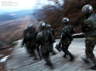 Южнокорейский солдат погиб на границе с КНДР при невыясненных обстоятельствах