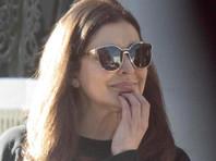 В Лондоне арестовали жену азербайджанского банкира, тратившую на драгоценности миллионы фунтов