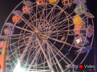 В столице Индонезии Джакарте на вечерней ярмарке перевернулись три кабины колеса обозрения с людьми внутри. Видео инцидента было выложено на YouTube: как следует из видеозаписи, кабины перевернулись прямо во время движения вместе с людьми, и остановили колесо не сразу