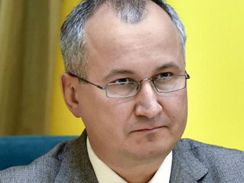 В Службе безопасности Украины (СБУ) подтвердили, что на борту захваченных российскими пограничниками кораблей ВМС Украины находились сотрудники спецслужб. Такое заявление сделал председатель СБУ Василий Грицак, сообщается на сайте ведомства