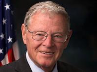 Председатель комитета по вооруженным силам Сената США Джеймс Инхоф выступил в поддержку увеличения оборонного бюджета до рекордных 733 миллиардов долларов вместо его снижения, которое недавно предложил Белый дом