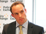 """Несколько британских министров подали в отставку в ответ на проект соглашения по """"брекситу"""""""