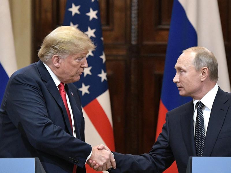 Встреча президента Владимира Путина с его американским коллегой Дональдом Трампом предположительно пройдет 1 декабря на саммите G20 в Аргентине