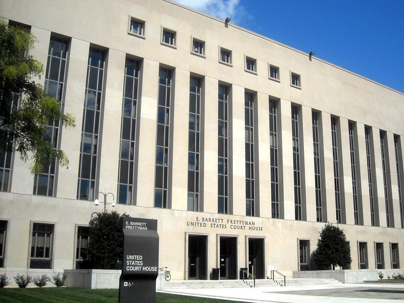 Судья США из столичного округа Колумбия Дабни Фридрих отклонила ходатайство компании Concord Management and Consulting о снятии обвинения в использовании соцсетей для вмешательства в выборы президента США 2016 года