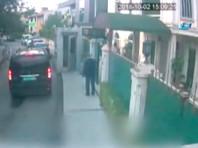 Версия: расчлененное тело убитого журналиста Хашогги растворили в кислоте