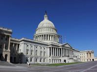 Сенат США единогласно принял резолюцию с осуждением обстрела и задержания Россией украинских кораблей в Керченском проливе