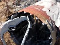 В результате осмотров мест происшествия в Латакии были обнаружены места крушения вертолета спасательной группы и бомбардировщика и определены районы с позициями членов незаконных вооруженных формирований, с которых велся огонь по катапультировавшимся летчикам