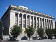 О введении санкций сообщило Управление по контролю над иностранными активами Министерства финансов США