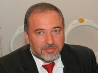 """Министр обороны и глава партии """"Наш дом Израиль"""" Авигдор Либерман объявил об уходе в отставку с поста министра обороны"""