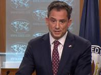 В Госдепе США отказались комментировать слухи о российской военной базе в Венесуэле