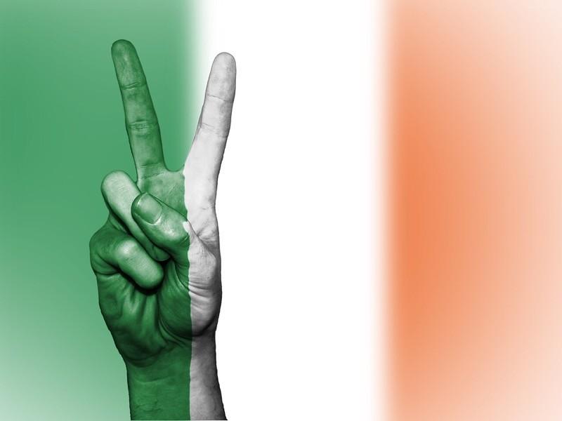 """Жители Великобритании выстроились за паспортами Ирландии на фоне приближающегося выхода из ЕС"""" />"""