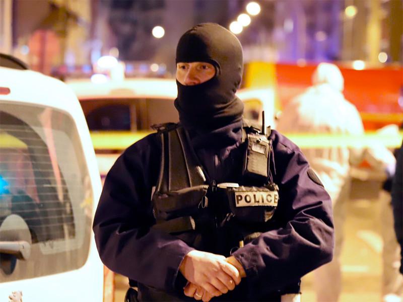 """Число жертв нападения в Страсбурге выросло до четырех"""" />"""