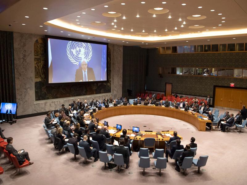 """Сербия запросила экстренного созыва заседания СБ ООН из-за решения Косова о создании своей армии"""" />"""