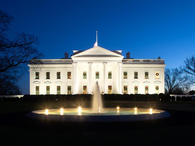 """Белый дом допускает, что приостановка работы правительства США может продолжиться после 28 декабря"""" />"""