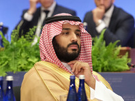 """""""Не дымящийся пистолет, а дымящаяся пила"""": в Сенате США заявили о несомненной причастности наследного принца Саудовской Аравии к убийству Хашогги"""