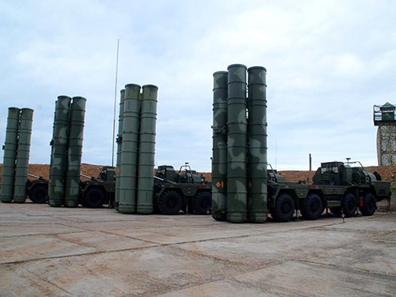 Bloomberg: Турция может передать российские С-400 США для изучения