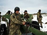 На Украине заканчивается срок военного положения, введенного после инцидента в Керченском проливе