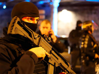 """Во Франции задержаны два человека, снабдившие оружием """"страсбурского стрелка"""""""
