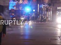 Нападение случилось неподалеку от рождественской ярмарки - традиционного городского события, которое ежегодно собирает тысячи посетителей со всего мира