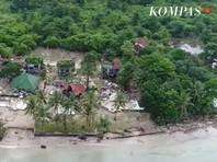 Число погибших в результате цунами в Индонезии увеличилось до 429 человек. Об этом сообщает ТАСС со ссылкой на представителя национального Агентства по предотвращению стихийных бедствий Сутопо Нугрохо
