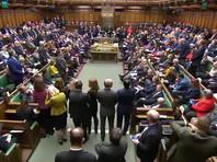 12 декабря стало известно, что депутаты-консерваторы запустили процедуру голосования по вотуму доверия премьер-министру. Мей, однако, сумела заручиться поддержкой парламентариев возглавляемой ею Консервативной партии и сохранить пост после голосования по вотуму доверия