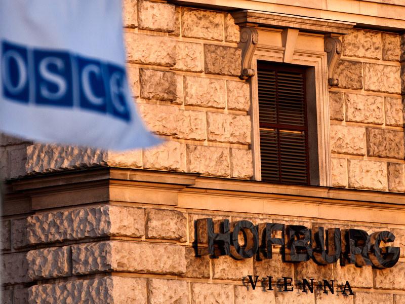 """В ОБСЕ обнародован доклад о массовых нарушениях прав человека в Чечне"""" />"""