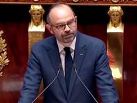 Объявленные властями Франции меры не отвечают всем требованиям протестующих граждан, признал премьер
