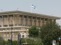 Парламент Израиля накануне самороспуска  разрешил экспорт медицинской марихуаны