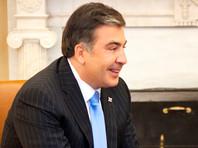 """Саакашвили заявил, что готов вернуться в Грузию, """"как только понадобится"""""""