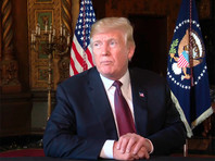 Трамп издал указ о создании командования Космическими силами США