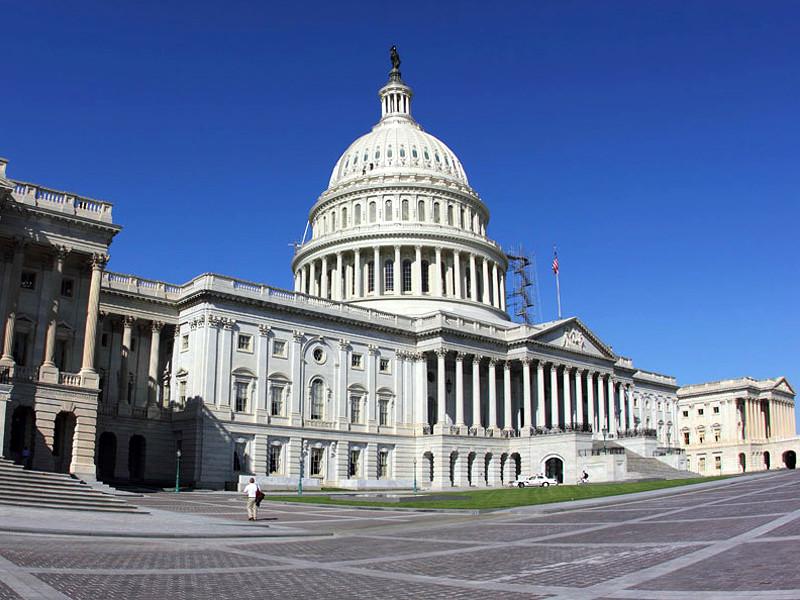 """Сенат США принял резолюцию об ответственности саудовского принца за убийство Хашогги"""" />"""