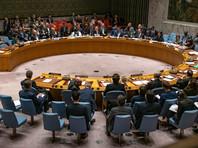 Заседании Совбеза ООН, 12 декабря 2018 года