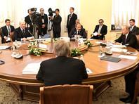 """Лукашенко извинился перед Путиным за """"бурное объяснение"""" по газу"""