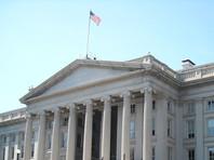 Управление по санкциям США временно прекратило работу из-за приостановки работы правительства