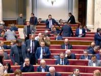 В документе отмечается, что прекращение действия договора освобождает Киев от любых обязательств по его выполнению и не влияет на права, обязательства или правовое положение Украины, которые возникли в результате выполнения названного Договора до прекращения его действия   Подробнее: https://www.newsru.com/world/03dec2018/poroshenko.html