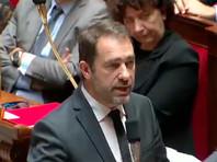 """МВД Франции обещает """"максимальную мобилизацию"""" против беспорядков"""