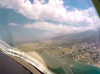 Российские Ту-160 и Су-30, а также венесуэльские F-16 провели совместный полет над акваторией Карибского моря, общая продолжительность которого составила около 10 часов