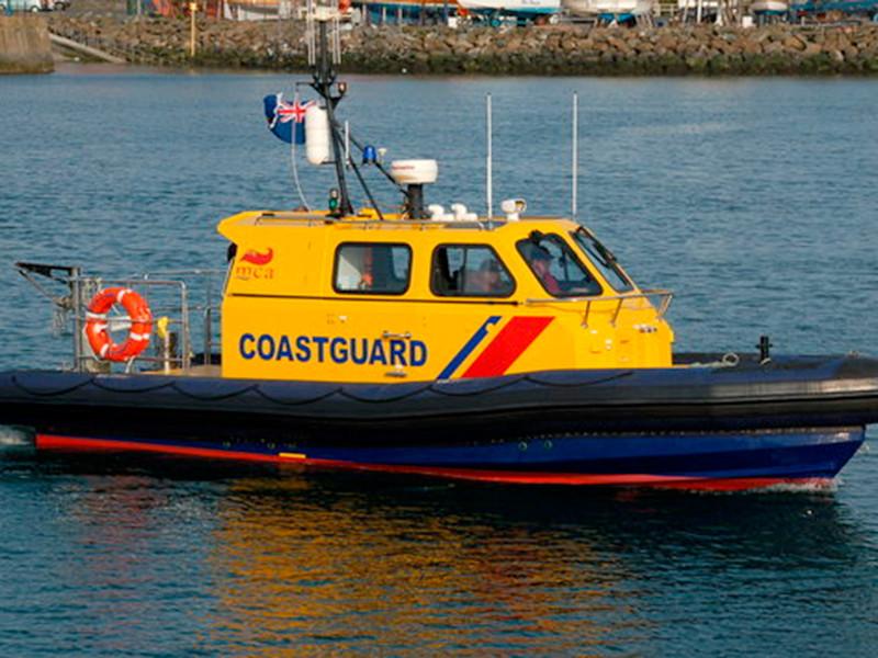 Великобритания обеспокоена рождественским наплывом нелегальных мигрантов на надувных лодках