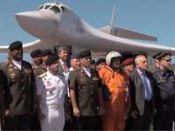 """Российские ракетоносцы, названные послом США """"музейными экспонатами"""", возвращаются из Венесуэлы"""