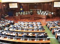Депутаты парламента самопровозглашенной республики Косово утвердили пакет законопроектов о трансформации Сил безопасности Косово (СБК) в полноценные вооруженные силы