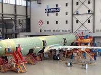 В США ведется расследование против корпорации Airbus